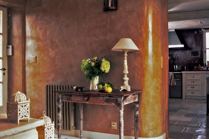 традиционный прованский дом