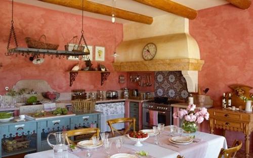 элементы прованской кухни
