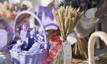 Французская пшеница