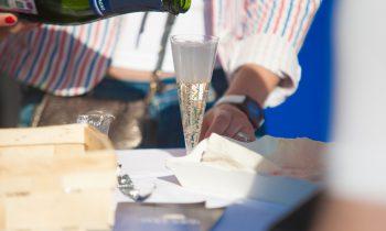 Шампанское для всех