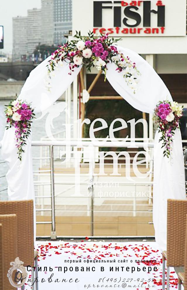Свадьба в стиле прованс фото 4