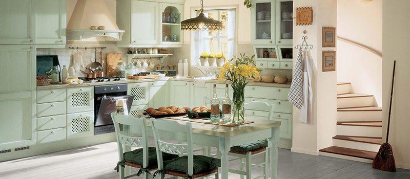 Особенности мебели в интерьере стиля прованс