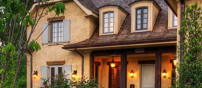 Советы по оформлению дома в стиле прованс