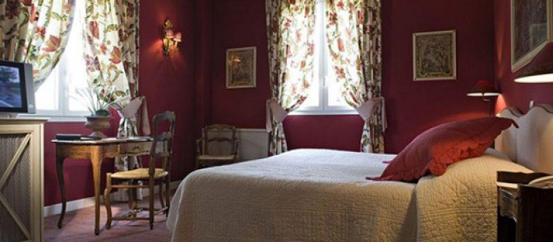 Оформляем интерьер спальни в стиле прованс