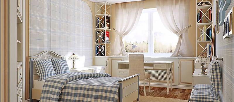Дизайн квартиры в стиле прованс – простота и нежная элегантность